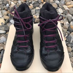 ADIDAS CLIMAHEAT BOOTS